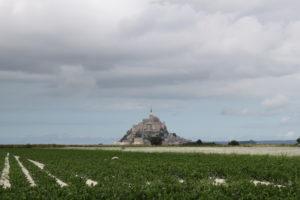 Le Mont-Saint-Michel Normandie