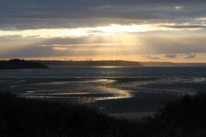 Beach Normandie