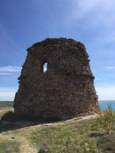 Leuchtturm Westküste Sardinien