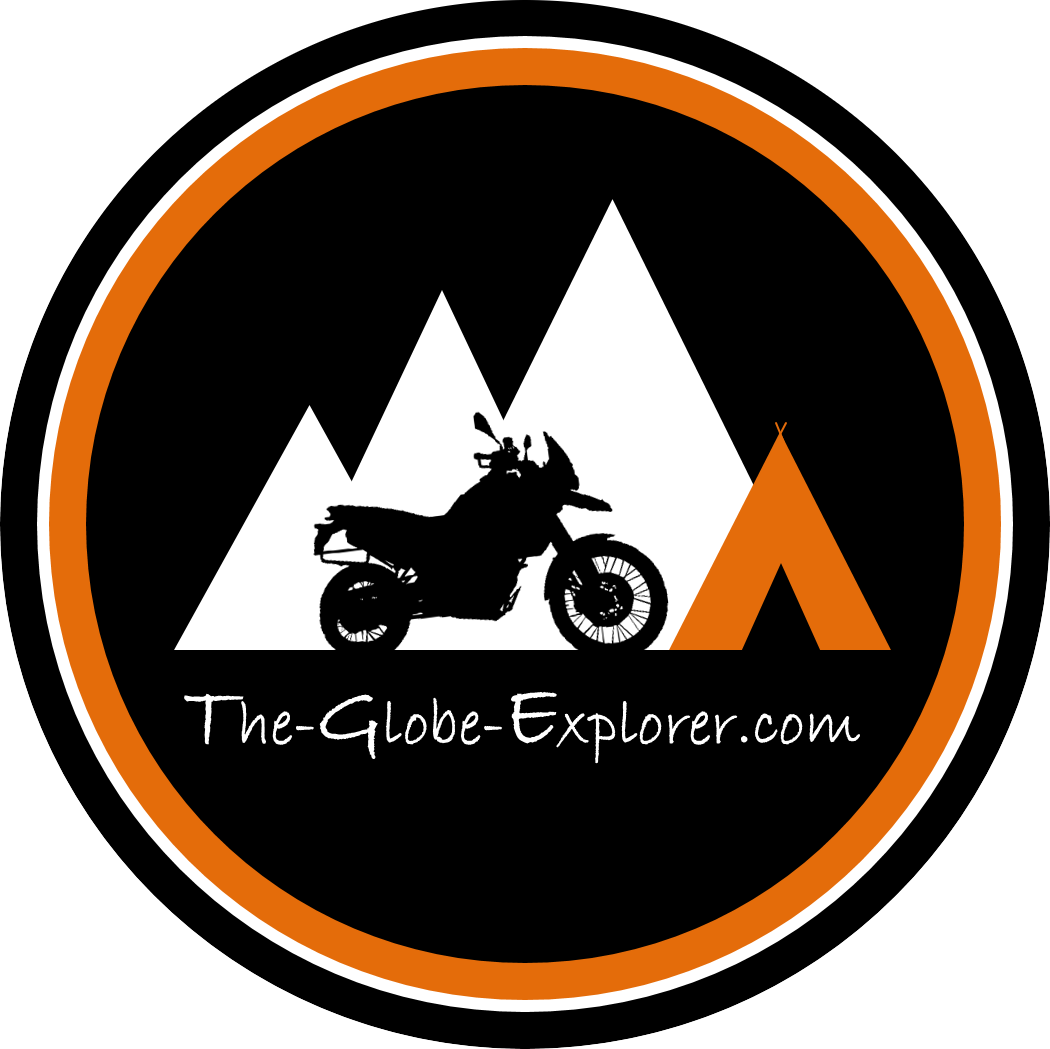 The Globe Explorer